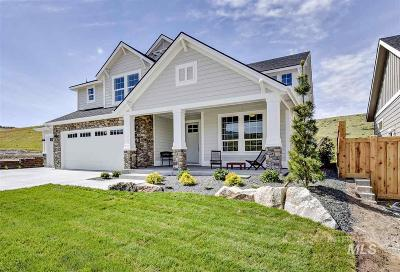 Boise Single Family Home For Sale: 3630 W Miners Farm Dr