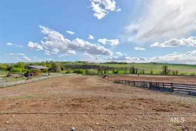 Ontario Farm & Ranch For Sale: 4609 Power Rd