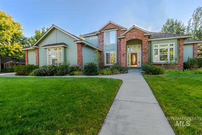 Nampa Single Family Home For Sale: 1306 Torrey Lane
