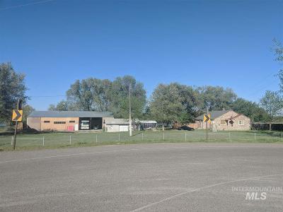 Ontario Single Family Home For Sale: 3050 N Oregon
