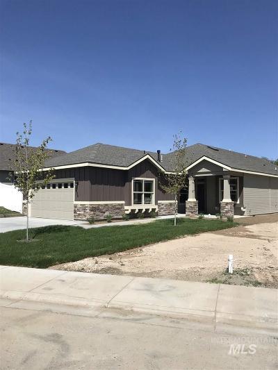 Single Family Home For Sale: 2778 W Ona