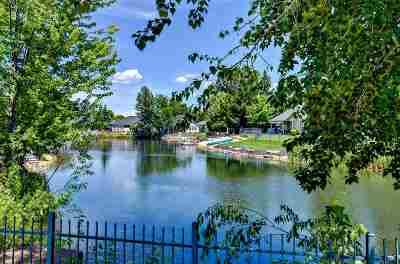 Single Family Home For Sale: 6458 N Aspen Glen Way