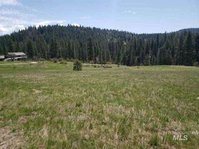 Boise Residential Lots & Land For Sale: Pine Heights Place
