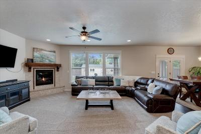 Meridian Single Family Home For Sale: 4652 W Lost Rapid