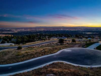 Boise Residential Lots & Land For Sale: 1432 S Coloma
