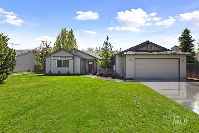 Meridian Multi Family Home For Sale: 3749 W Quaker Ridge