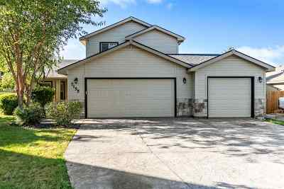 Nampa ID Single Family Home New: $289,900