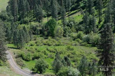 Lenore Residential Lots & Land For Sale: 14 Palomino Lane