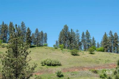 Lenore Residential Lots & Land For Sale: 4 Amos Bench Road
