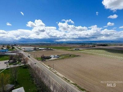 Wilder Residential Lots & Land For Sale: Hwy 95