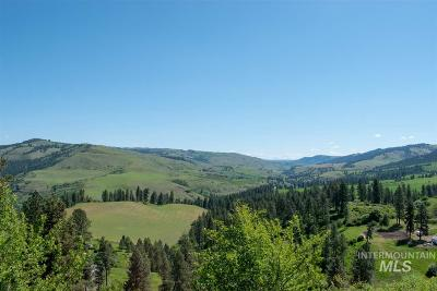 Lenore Residential Lots & Land For Sale: Amos Bench Rd