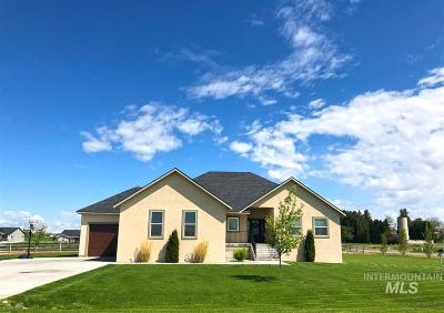 Bliss, Kimberly, Gooding, Hagerman, Jerome, Twin Falls, Filer, Wendell Single Family Home For Sale: 158 W 38 S