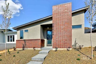 Boise Single Family Home For Sale: 2516 E Warm Springs Ave