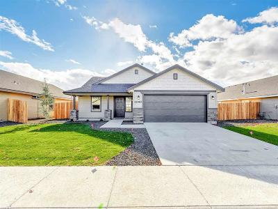 Single Family Home For Sale: W Touchstone Dr.