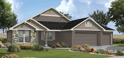 Nampa Single Family Home For Sale: 11361 W Timken Way