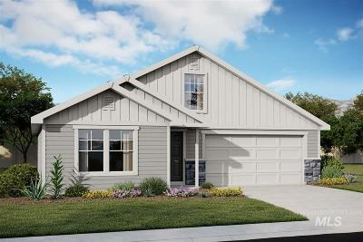 Boise Single Family Home For Sale: W Touchstone Dr.