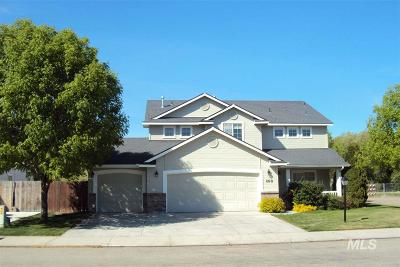 Single Family Home Price Change: 12631 W Horsham Drive