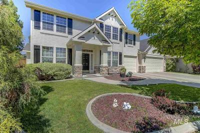 Boise Single Family Home For Sale: 3954 N Chatterton