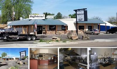 Commercial For Sale: 1255 State Street