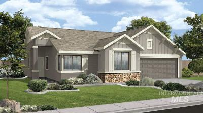 Nampa Single Family Home For Sale: 17399 N Flagstaff Way