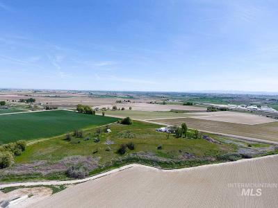 Canyon County Residential Lots & Land For Sale: 26250 Market Rd