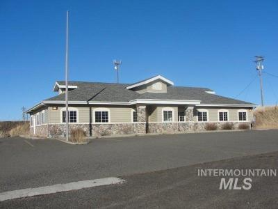 Commercial For Sale: 79 Hwy 95