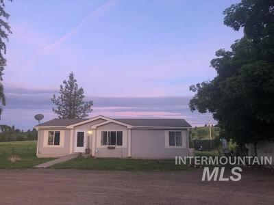 Single Family Home New: 2481 Highway 3