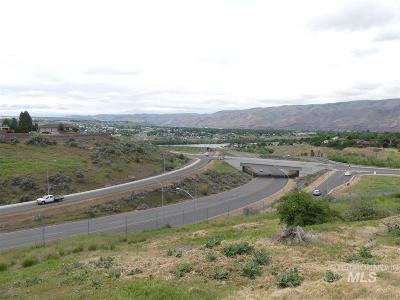 Lewiston Residential Lots & Land For Sale: 2912 Mayfair Dr