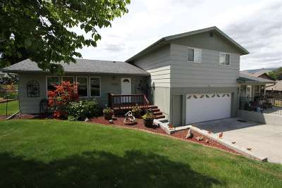 Lewiston Single Family Home For Sale: 1930 13th Street