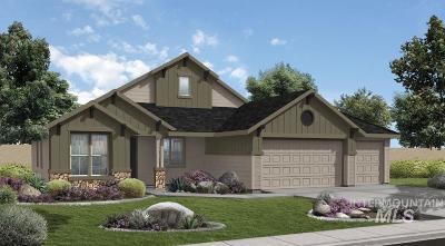 Nampa Single Family Home For Sale: 6079 E Path Dr.