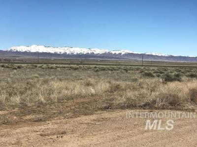 Mountain Home Residential Lots & Land New: Old Highway 30