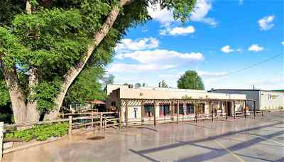 Caldwell Commercial For Sale: 14949 Sunnyslope Road