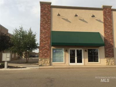 Star Commercial For Sale: 9660 W State Street