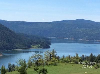 Orofino Residential Lots & Land For Sale: Carey Drive