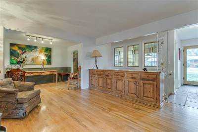 Single Family Home For Sale: 714 W Braemere Road