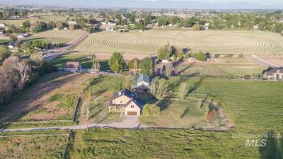 Middleton Single Family Home For Sale: 14715 Purplesage