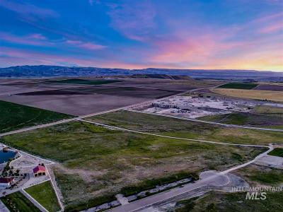 Nampa Residential Lots & Land For Sale: 14511 Deer Flat