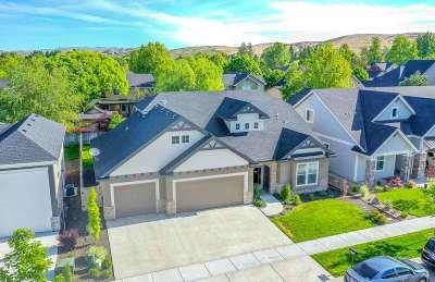 Eagle Single Family Home For Sale: 3074 E Shadowbluff Ln.