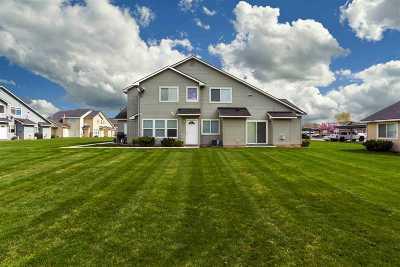 Nampa Multi Family Home For Sale: 16707 N Pamela's Loop
