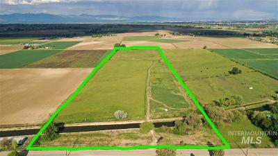 Nampa Residential Lots & Land For Sale: 17672 N Can-Ada