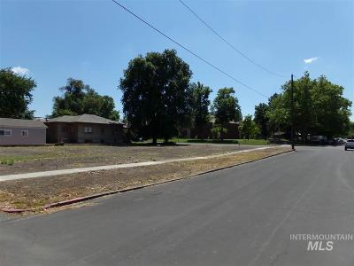 Lewiston Residential Lots & Land For Sale: 401 7th Ave