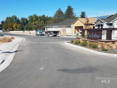 Meridian Residential Lots & Land For Sale: 922 N Ash Pine Way