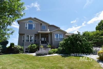 Lewiston Single Family Home For Sale: 1131 30th Street