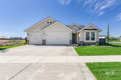 Single Family Home For Sale: 6098 Palatino Way