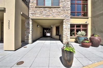 Boise Condo/Townhouse For Sale: 3005 W Crescent Rim Dr