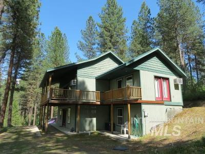 Single Family Home For Sale: 3 Mule Deer Rd.