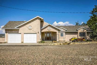 Weiser Farm & Ranch For Sale: 2054 Cove