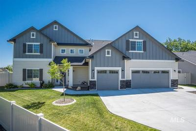 Boise Single Family Home For Sale: 2641 S Sumpter