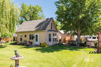 Single Family Home For Sale: 1015 W Main St