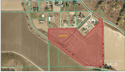 Caldwell Residential Lots & Land For Sale: Lake Shore Dr.
